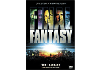 ESEN Final Fantasy: The Spirits Within