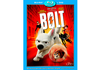 ESEN Bolt Bluray