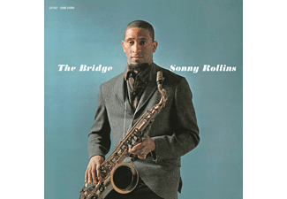 Sonny Rollins - The Bridge (Vinyl LP (nagylemez))