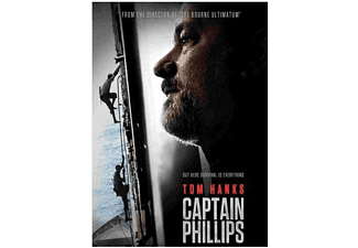 Captain Phillips | DVD