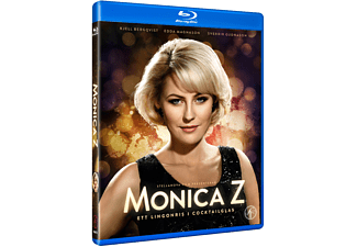 Monika Z Drama Blu-ray