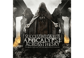 Success Will Write Apocalypse Across The Sky - The Grand Partition And The Abrogation Of Idolatry - (Vinyl)