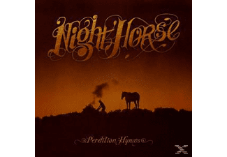 Night Horse - Perdition Hymns [CD]