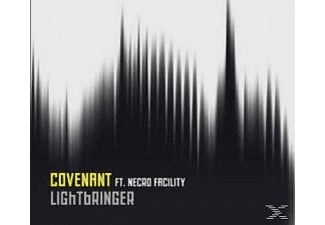 Covenant - Lightbringer Ep! - (CD)