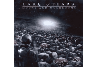 Lake Of Tears - Moons And Mushrooms [CD]