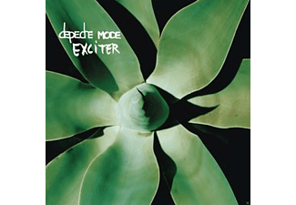 Depeche Mode - Exciter [CD + DVD Audio]