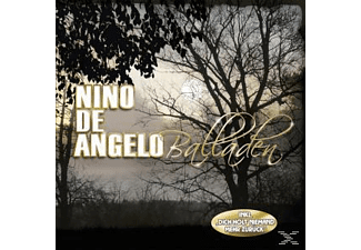 Nino De Angelo - Balladen [CD]