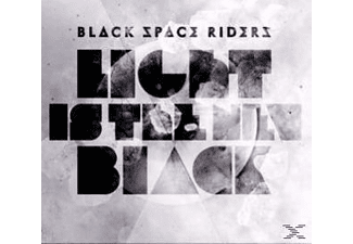 Black Space Riders - Light Is The New Black [CD]