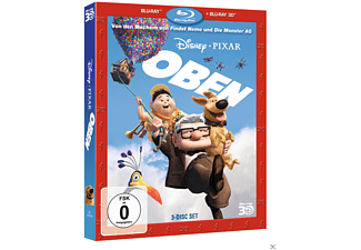 Oben - 3D Superset - (3D Blu-ray)