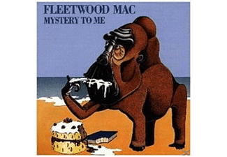 Fleetwood Mac - Mystery To Me - (CD)