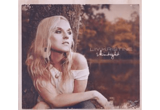 Liv Kristine - Skintight (Ltd.) - (CD)