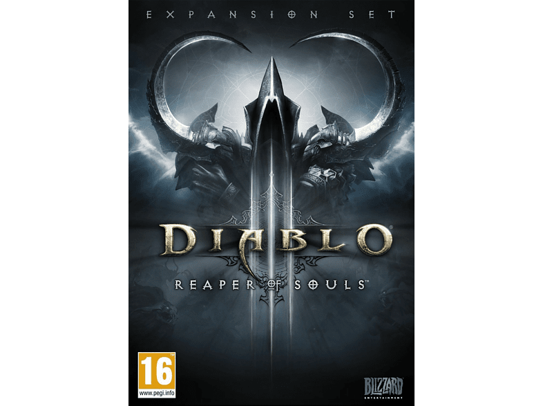 Diablo III: Reaper of Souls PC gaming   offline pc παιχνίδια pc