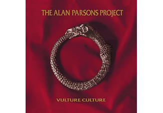 The Alan Parsons Project - Vulture Culture (Vinyl LP (nagylemez))