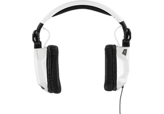 MAD CATZ F.R.E.Q.3 Gaming Headset Weiss