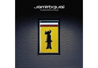 Jamiroquai - Travelling Without Moving (Vinyl LP (nagylemez))