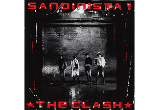 The Clash - Sandinista! (Vinyl LP (nagylemez))