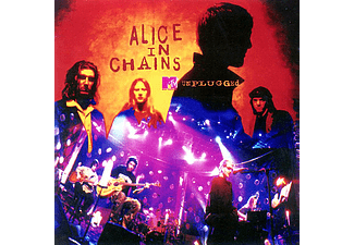 Alice In Chains - Mtv Unplugged (Vinyl LP (nagylemez))