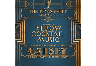 The Bryan Ferry Orchestra - Great Gatsby (Vinyl LP (nagylemez))