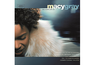 Macy Gray - On How Life Is (Vinyl LP (nagylemez))