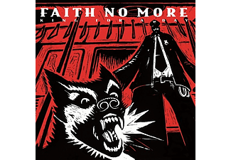 Faith No More - King For A Day (Vinyl LP (nagylemez))