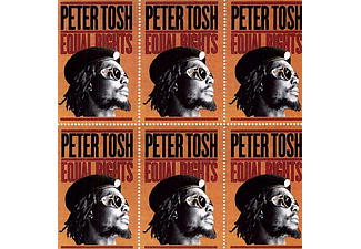 Peter Tosh - Equal Rights (Vinyl LP (nagylemez))
