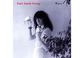 Patti Smith - Wave (Vinyl LP (nagylemez))