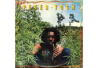 Peter Tosh - Legalize It (Vinyl LP (nagylemez))