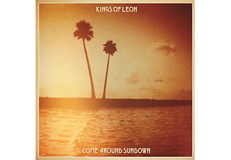 Kings of Leon - Come Around Sundown (Vinyl LP (nagylemez))