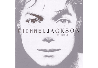 Michael Jackson - Invincible (Vinyl LP (nagylemez))