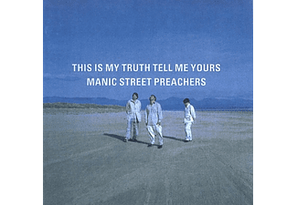 Manic Street Preachers - This Is My Truth Tell Me Yours (Vinyl LP (nagylemez))