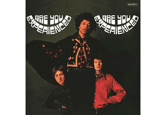 Jimi Hendrix Experience - Are You Experienced - Remastered (Vinyl LP (nagylemez))