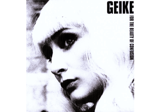 Geike - For The Beauty Of Confusion (Vinyl LP (nagylemez))