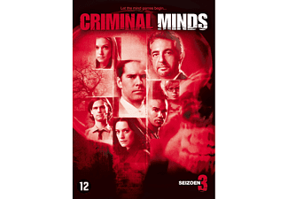 Criminal Minds - Seizoen 3 | DVD