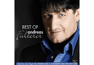 Andreas Fulterer - Best Of - (CD)
