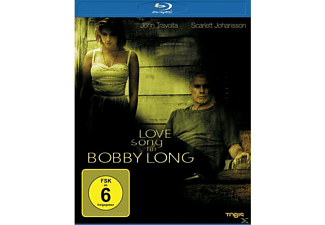 LOVE SONG FOR BOBBY LONG [Blu-ray]