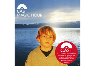 Cast - Magic Hour (Deluxe Edition) - (CD + DVD Video)