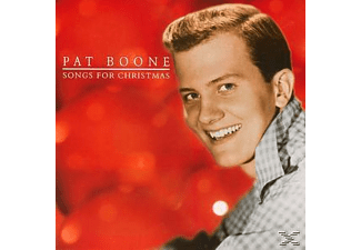 Pat Boone - I LL BE HOME FOR CHRISTMAS - (CD)
