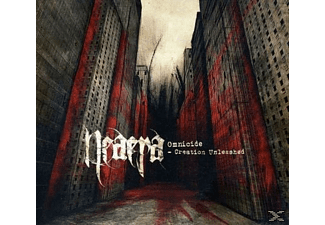 Neaera - Omnicide-Creation Unleashed Ltd.Edition [CD]
