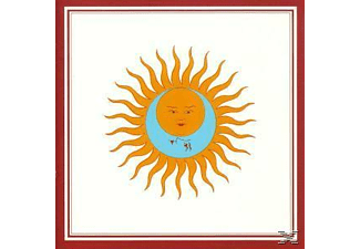 King Crimson - Lark's Tongues In Aspic (CD)