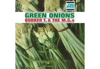 Booker T. & The M.G.'s - Green Onions [Vinyl]
