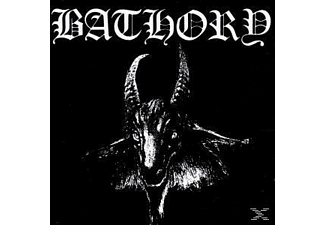 Bathory - The Goat - (CD)