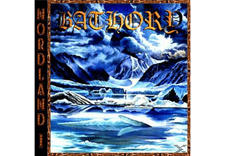 Bathory - Nordland I - (CD)