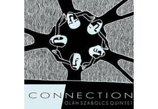 Oláh Szabolcs Quintet - Connection (CD)