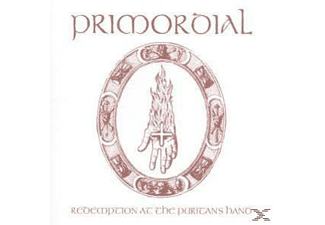 Primordial - REDEMPTION AT THE PURITANS HAND - (CD)