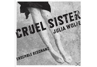Brad Ensemble Resonanz & Lubman - Cruel Sister - (CD)