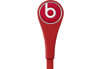 BEATS Tour 2.0, In-ear Kopfhörer, Rot
