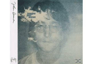 John Lennon - Imagine [CD]