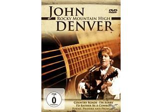 John Denver - ROCKY MOUNTAIN HIGH [DVD]