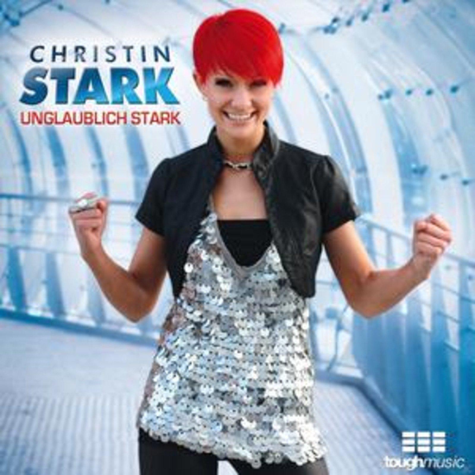 Christin Stark - Unglaublich Stark - (CD)