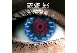 Code 64 - Accelerate EP - (CD)